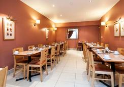 트레보비르 호텔 런던 - 런던 - 레스토랑