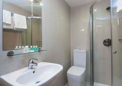 트레보비르 호텔 런던 - 런던 - 욕실