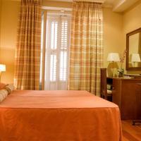 호텔 루소 인판타스 Guest room