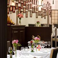 호텔 루소 인판타스 Restaurant