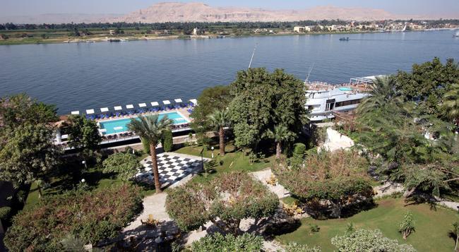 이베로텔 룩소르 - Luxor - 야외뷰