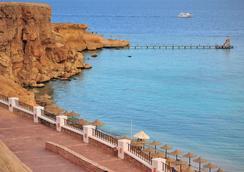 재즈 파나라 리조트 - 샤름 엘-셰이크 - 해변