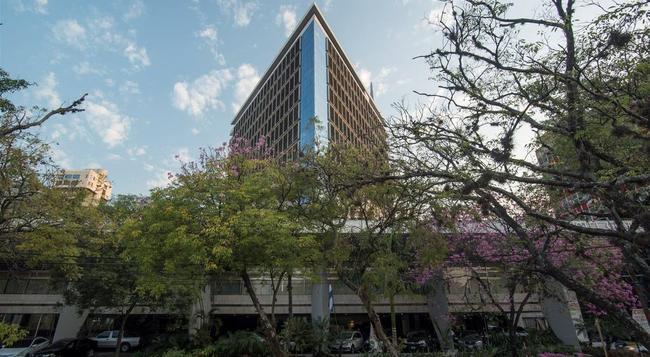 Hotel Guarani Asuncion - 아순시온 - 건물