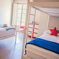 알카사바 프리미엄 호스텔 Guestroom