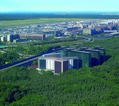 슈타이겐베르거 공항
