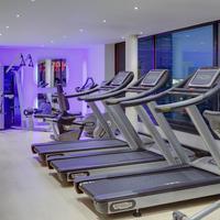 슈타이겐베르거 공항 Steigenberger Airport Hotel, Frankfurt, Germany - Fitness
