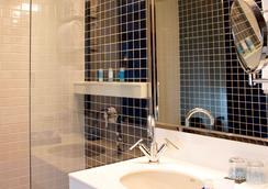 드림 호텔 방콕 - 방콕 - 욕실