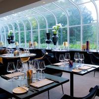 더 호텔 부뤼셀 Restaurant