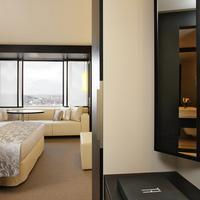 더 호텔 부뤼셀 Guestroom