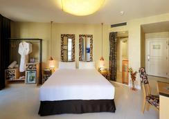악셀 호텔 바르셀로나 & 어번 스파 - 성인 전용 - 바르셀로나 - 침실