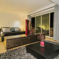 호텔 에히나 메데인 Guestroom