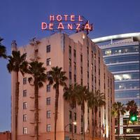 Hotel De Anza Featured Image