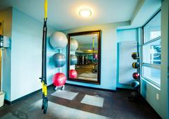 지노시 피가로 아파텔 - 로스앤젤레스 - 체육관