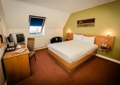 Dublin Central Inn - 더블린 - 침실
