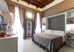 를레 트레비 95 부티크 호텔 - 로마 - 침실