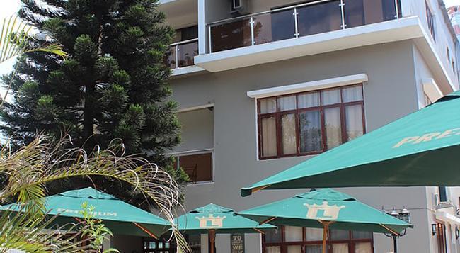 Sommerschield Guest House & Restaurant - Maputo - 건물