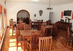 Sommerschield Guest House & Restaurant - Maputo - 레스토랑