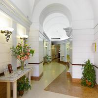 호텔 히베리아 Lobby