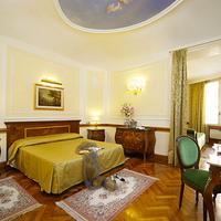 호텔 히베리아 Guestroom