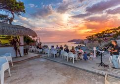FERGUS Style Cala Blanca Suites - 산타 폰사 - 해변