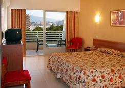 Hotel Barracuda - Adults Only - Magaluf - 침실