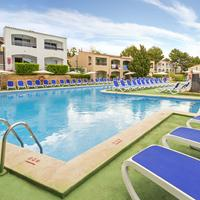Fergus Club Europa Outdoor Pool