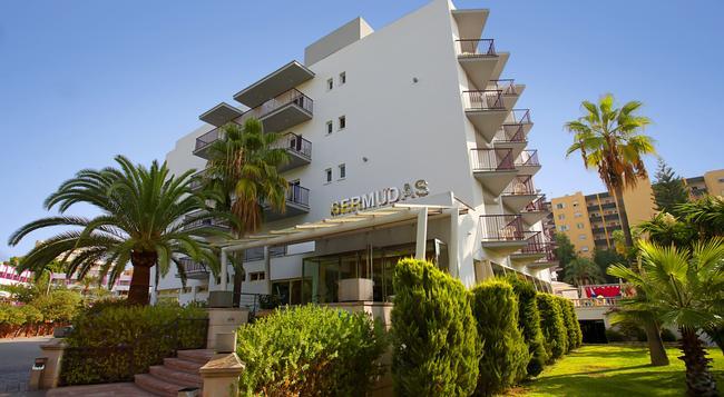 Fergus Bermudas - Palma Nova - 건물