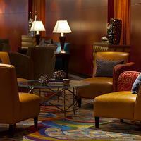 르네상스 토론토 다운타운 호텔 Lobby