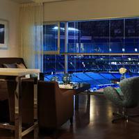 르네상스 토론토 다운타운 호텔 Guest room