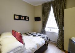 뉴 린덴 호텔 - 런던 - 침실