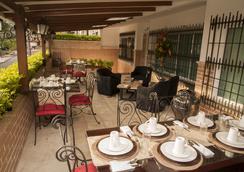 Casa Faroles - 칼리 - 다이닝룸