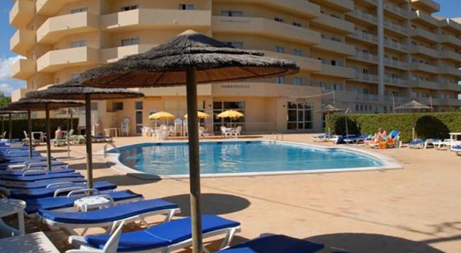 Apartamentos Turisticos Presidente - 포티마오 - 건물