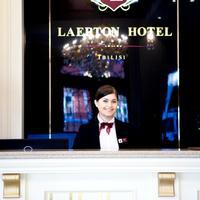 트빌리시 라에르톤 호텔