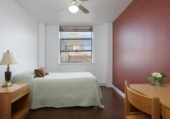40버클리 - 보스턴 - 침실