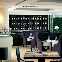 코트야드 바이 메리어트 로마 센트럴 파크 Bar/Lounge