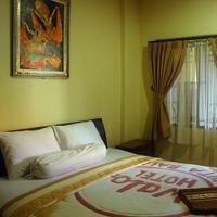 라 물리아 르기안 호텔 Guestroom