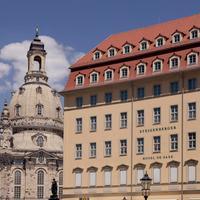 슈타이겐베르그 호텔 드 작세 Exterior
