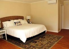Pacific Crest Hotel Santa Barbara - 샌타바버라 - 침실