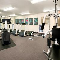 Days Inn and Suites Green Bay WI. Fitness Center