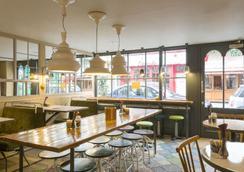 더 Z 호텔 소호 - 런던 - 레스토랑
