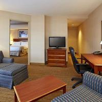 홀리데이 인 미션 밸리 스타디움 호텔 Guestroom