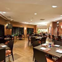 홀리데이 인 미션 밸리 스타디움 호텔 Dining