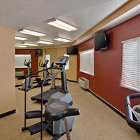 홀리데이 인 미션 밸리 스타디움 호텔 Fitness Facility