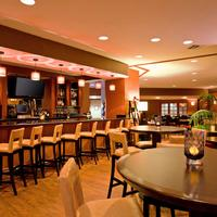 홀리데이 인 미션 밸리 스타디움 호텔 Hotel Bar