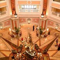 Tokyo Disneysea Hotel Miracosta