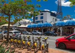 Brisbane Milton Bed And Breakfast - 브리즈번 - 관광 명소