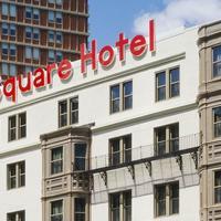 코플리 스퀘어 호텔 Featured Image