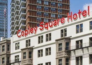 코플리 스퀘어 호텔
