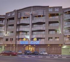 튤립 인 호텔 아파트먼트, 알 쿠사이스