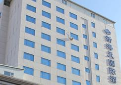 New Seaview International Hotel - 다롄 - 건물